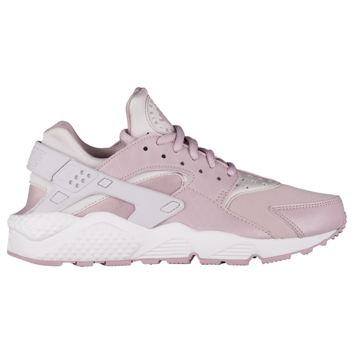 Nike Air Huarache Femme  Casual Chaussures  Vast Gris/Particle