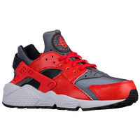 Latest Nike Air Huarache Max Orange/Cool Grey/Anthracite/Black/White For Women Outlet