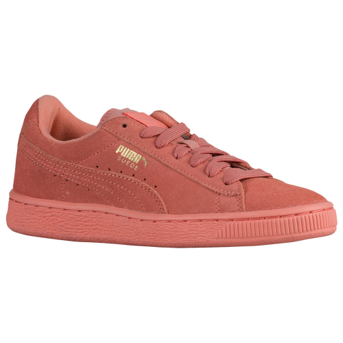 PUMA Suede Classic - Girls' Grade School - Casual - Shoes ...