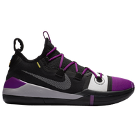 Nike Kobe AD - Men's -  Kobe Bryant - Black / Purple