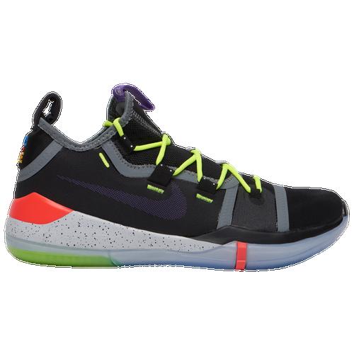 4c932cd9a411 ... low price nike kobe ad mens basketball shoes kobe bryant black racer  blue b29b8 4a91d