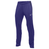 Nike Team Epic Pants - Men's - Purple / Grey