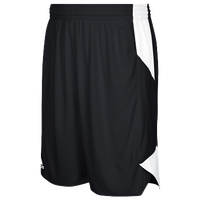 adidas Team Crazy Explosive Shorts - Men's - Black / White