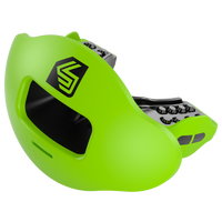Shock Doctor Max AirFlow 2.0 Lip Guard - Adult - Light Green / Black
