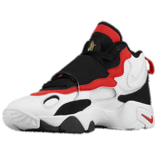 20be7f05ec7 ... germany nike air speed turf boys grade school casual shoes white black  gym red metallic gold