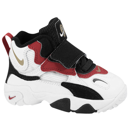 online store 49d0f c2c18 ... italy nike speed turf boys toddler training shoes white black gym red  metallic gold cda65 c3c39 ...