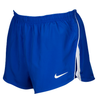 "Nike Team Dry Challenger 2"" Shorts - Men's - Blue / White"