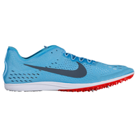 Nike Zoom Matumbo 3 - Men's - Light Blue / Navy