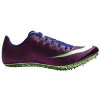 Nike Zoom Superfly Elite - Men's - Maroon / Purple