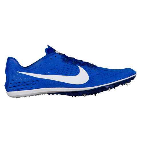 new concept 8ff92 9ad30 spain nike zoom victory 3 mens track field shoes hyper royal white deep  royal blue black