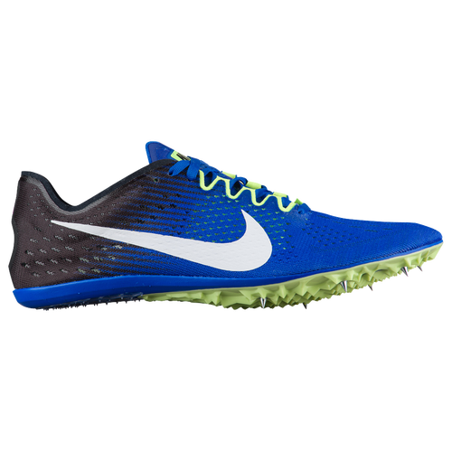 Nike Zoom Victory 3 - Men's - Track & Field - Shoes - Hyper  Cobalt/Black/Ghost Green/White