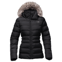 The North Face Gotham Jacket II - Women's - Black / Grey