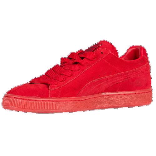 Chaussures Puma SuedeHigh Risk Classic Basket ftIaK0