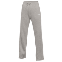 Nike Team Club Fleece Pants - Women's - Grey / Grey