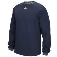 adidas Fielder's Choice Fleece - Men's - Navy / Grey
