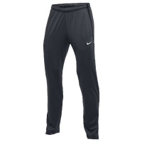 Nike Team Epic Pants - Boys' Grade School - Grey / Black