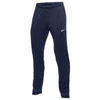 Nike Team Epic Pants - Boys' Grade School - Navy / Grey