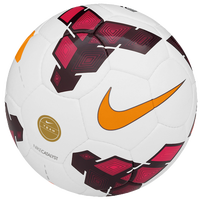 Nike Catalyst Team Soccer Ball - White / Gold