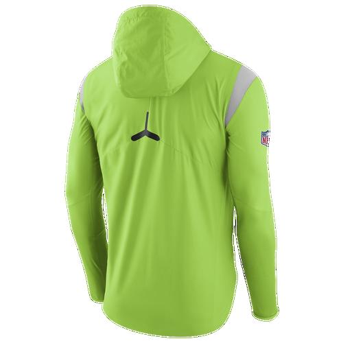 Nike Nfl Lightweight Fly Rush Jacket Men S Clothing