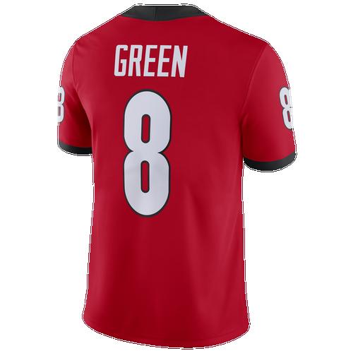 aj green college jersey