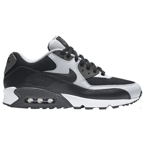 nike air max mens 90 mens grey