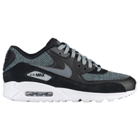 mens black nike air max 90