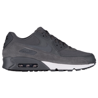 nike air max 90 mens black and grey