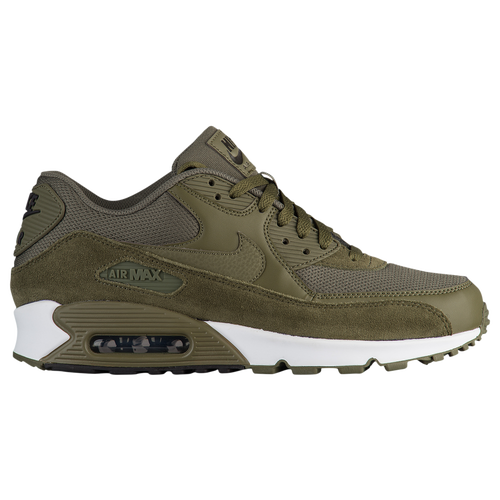 Nike Air Max Mens Casual Shoes Medium OliveMedium Olive - Best free invoice authentic online sneaker stores