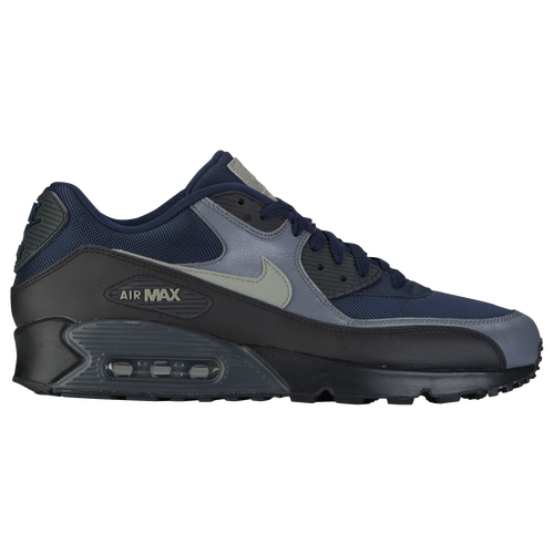 Men's Air Max 90 Lifestyle Shoes. Nike
