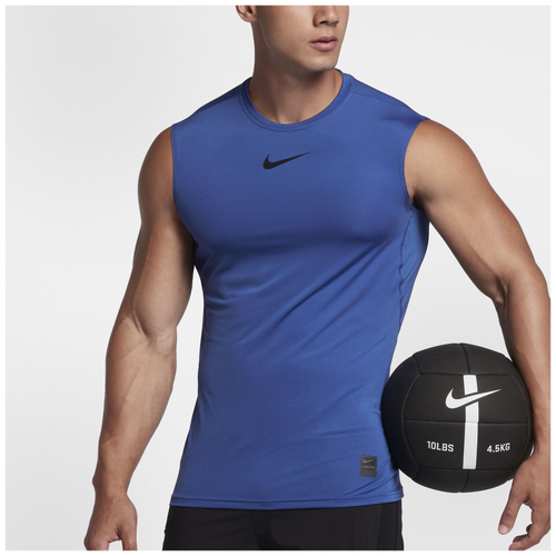 Nike Pro Fitted Sleeveless Top Men S Training