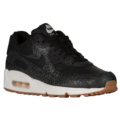 c356a09a60d3 ... Nike Air Max 90 - Women s - Black   Off-White ...