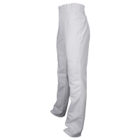 Mizuno Premier Pro Pant G2 - Men's - All White / White
