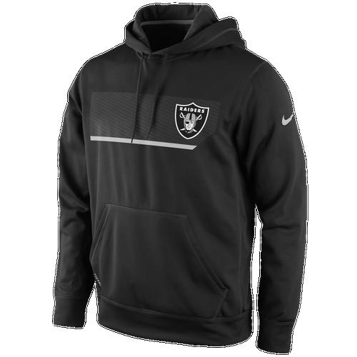Nike NFL Therma-Fit Performance Hoodie - Men's