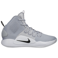 Nike Hyperdunk X Mid - Men's - Grey