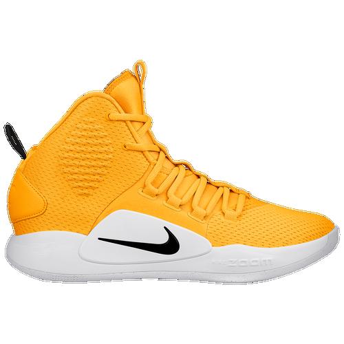 hot sale online d1583 fad9e ... where to buy discount nike hyperdunk x mid mens basketball shoes  university gold black white 012da