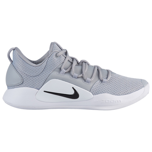 1052e037663f7 ... reduced nike hyperdunk x low mens basketball shoes wolf grey black  white 3d643 e08ea