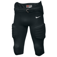 Nike Hyperstrong Integrated Pants - Boys' Grade School - All Black / Black