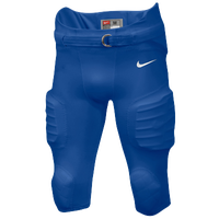 Nike Hyperstrong Integrated Pants - Boys' Grade School - Blue / Blue