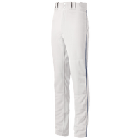 Mizuno Premier Pro Piped Pants - Men's - White / Navy