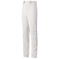 Mizuno Premier Pro Piped Pants - Men's - White / Blue