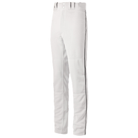 Mizuno Premier Pro Piped Pants - Men's - White / Black