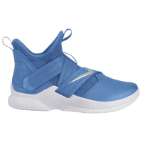 Nike LeBron Soldier XII - Men's -  Lebron James - Light Blue