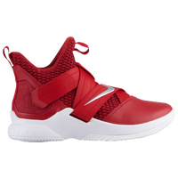 Nike LeBron Soldier XII - Men's -  Lebron James - Red