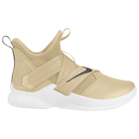 Nike LeBron Soldier XII - Men's -  Lebron James - Gold