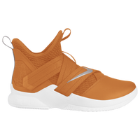 Nike LeBron Soldier XII - Men's -  Lebron James - Orange