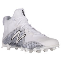 New Balance Freeze - Men's - White / Black