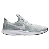Nike Air Zoom Pegasus 35 - Men's - Grey / White