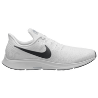 Nike Air Zoom Pegasus 35 - Men's - White / Black