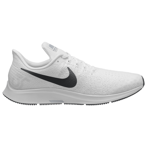 5b7550616d99 ... discount code for nike air zoom pegasus 35 mens running shoes white  black pure platinum wolf