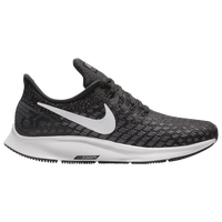 Nike Air Zoom Pegasus 35 - Women's - Black / Grey